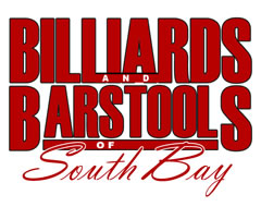 billiards and barstools