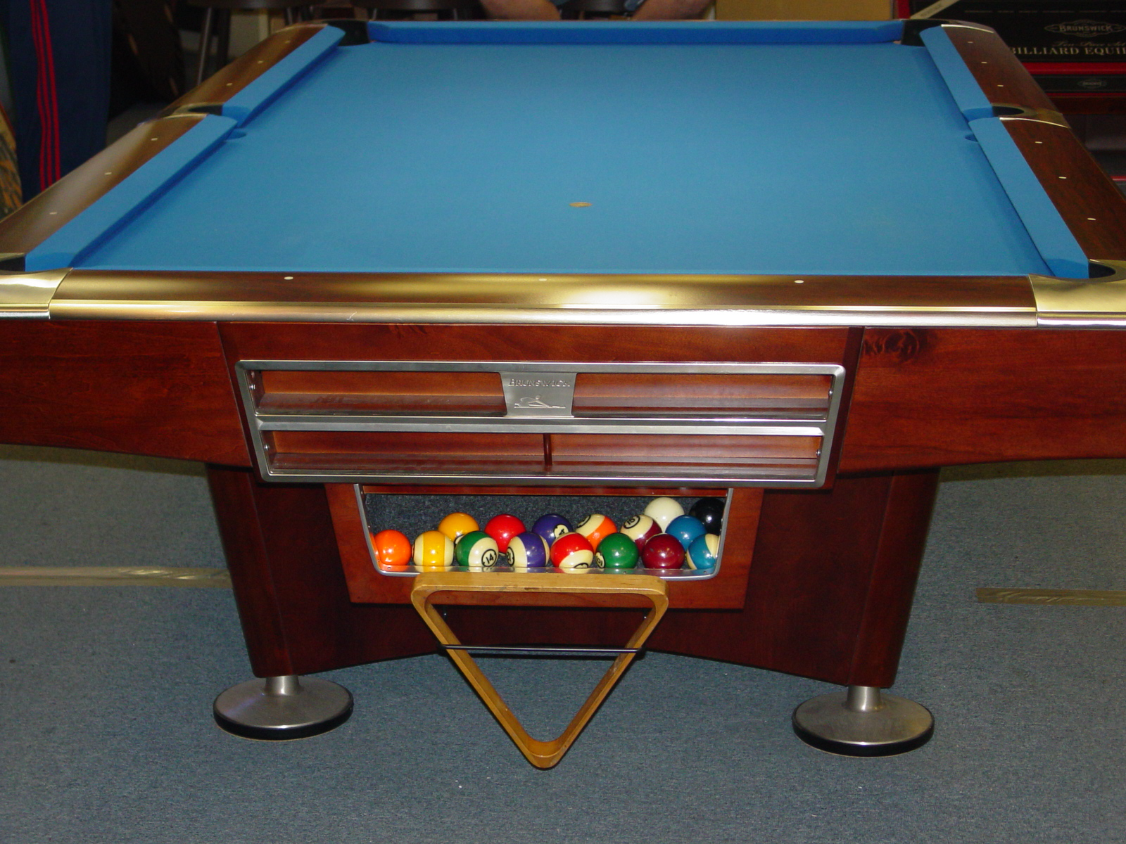 Billiards And Barstools Of South Bay